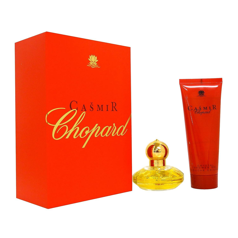 Chopard Casmir Giftset EDP Spray 30 ml plus Shower Gel 75 ml, 1er Pack (1 x 0.105 l) GST09824