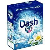 dash 2en1 lessive liquide fleur de lotus lys 36 lavages amazon pantry. Black Bedroom Furniture Sets. Home Design Ideas