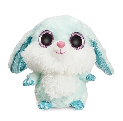 Aurora World 60759 5-Inch Fluffee Rabbit Soft Toy