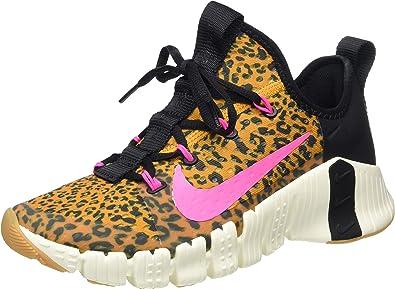 NIKE Wmns Free Metcon 3, Zapatillas de Running para Mujer: Amazon.es: Zapatos y complementos