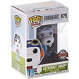 Boneco Peanuts Snoopy Astronauta Special Edition Pop Funko 675 - SUIKA