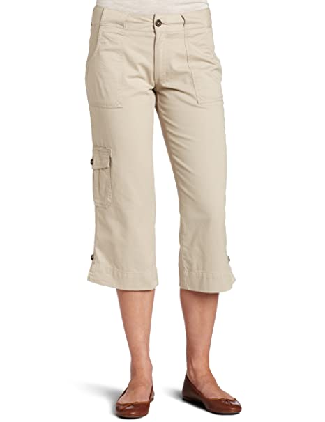 meet color brilliancy differently Carhartt Women's Cargo Cropped Pant