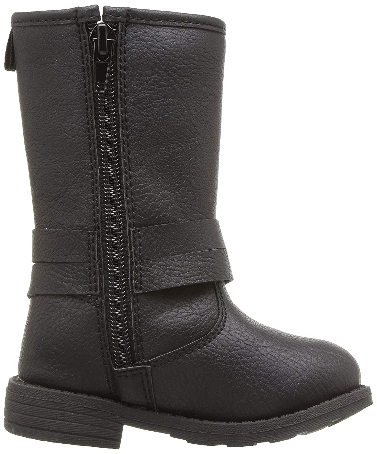 Carters Kids Girls Cicily Black Riding Boot Fashion Carter/'s CF180631