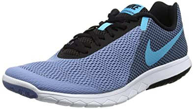 wholesale dealer 6460e 2504c Nike Men s Flex Experience Rn 6 Running Shoe (8 D(M) US,