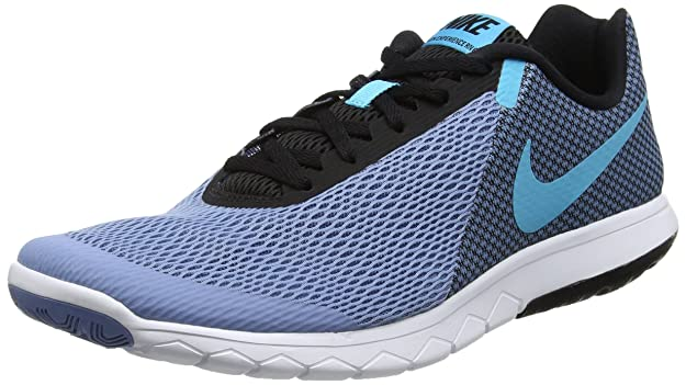 8ef29259b2f8 Nike FLEX EXPERIENCE RN 6 Running Shoes Blue Best Price in India ...