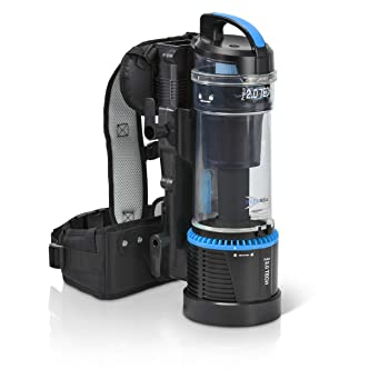 Prolux 2.0 Cordless Bagless Vacuum