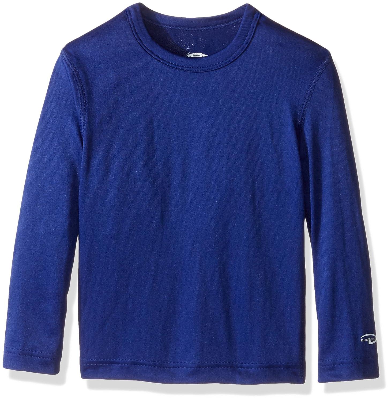Duofold Boys Big Mid Weight Varitherm Thermal Shirt Duofold Men/'s Sleepwear Layering /& Thermals KMC5