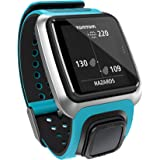 Montre GPS TomTom Golfer Turquoise - Gris (1RG0.001.03)