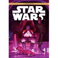 Star Wars - O Último Comando: 3º da trilogia Thrawn