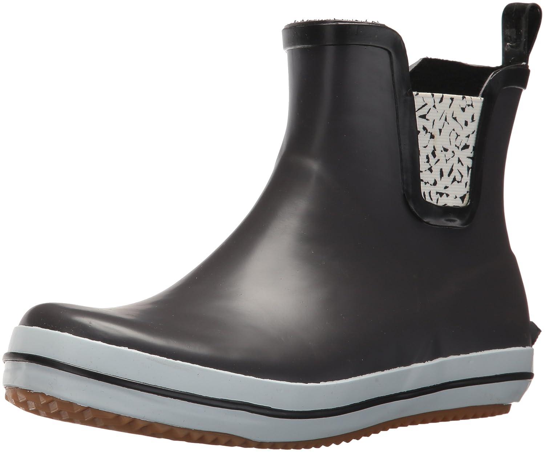 Kamik Women's Sharonlo Rain Boot B074P4TJ36 11 B(M) US|Charcoal Grey