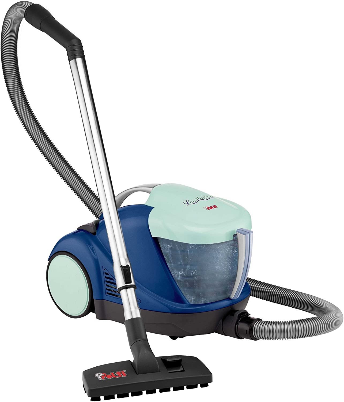 Polti AS807 filtro de agua aspirador Lecologico con cepillo Turbo: Amazon.es: Juguetes y juegos