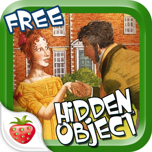 Jane Austen's Emma - Hidden Object Game ()