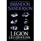 Legion: Lies of the Beholder (English Edition)