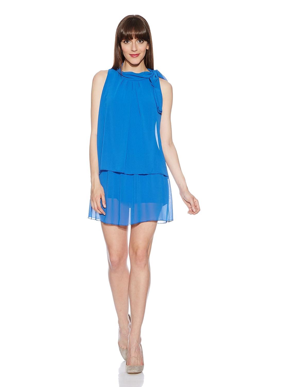 Bandida Women's Dress Blue blue Medium