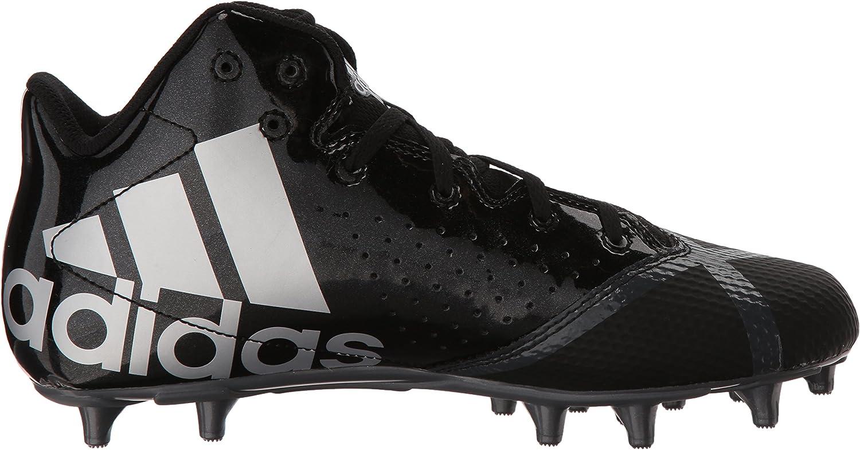 adidas Mens 5-Star Mid Football Shoe