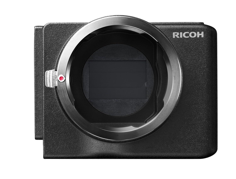 RICOH GXR MOUNT A12 CMOSセンサー搭載 Mマウントレンズ互換 170610   B005G5IQTG