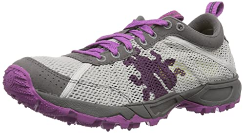 Icebug Women's Mist RB9X Running Shoe, Shell/Orchid, ...