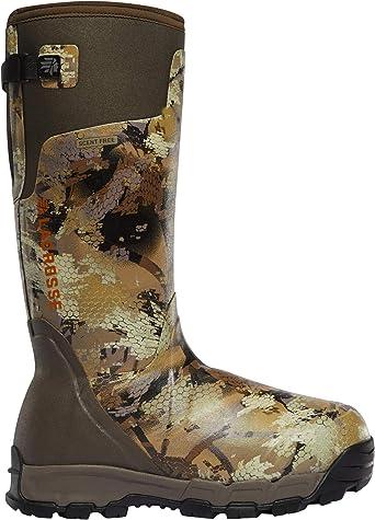 1600G Waterproof Hunting Shoe