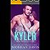 Losing Kyler: A High School Bully Romance (The Kennedy Boys Book 2)