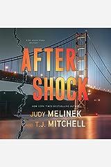 Aftershock: A Novel (A Dr. Jessie Teska Mystery) Audible Audiobook