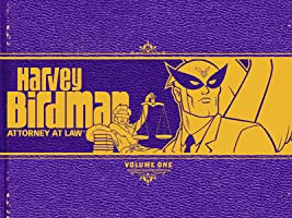 Harvey Birdman, Attorney at Law Season 1