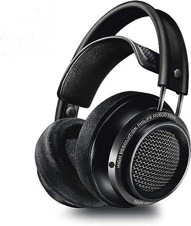 Philips Fidelio X2hr 00 High Resolution Over Ear Elektronik