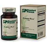Standard Process - Cardio-Plus - Supports Heart and Muscle Function - 330 Tablets
