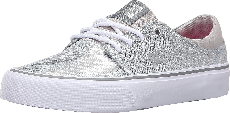 DC Women s Trase Se-u Skate Shoe