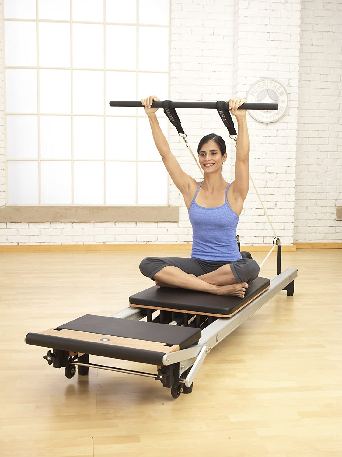 Home SPX Reformer Bundle
