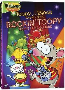Toopy & Binoo: Rockin' Toopy
