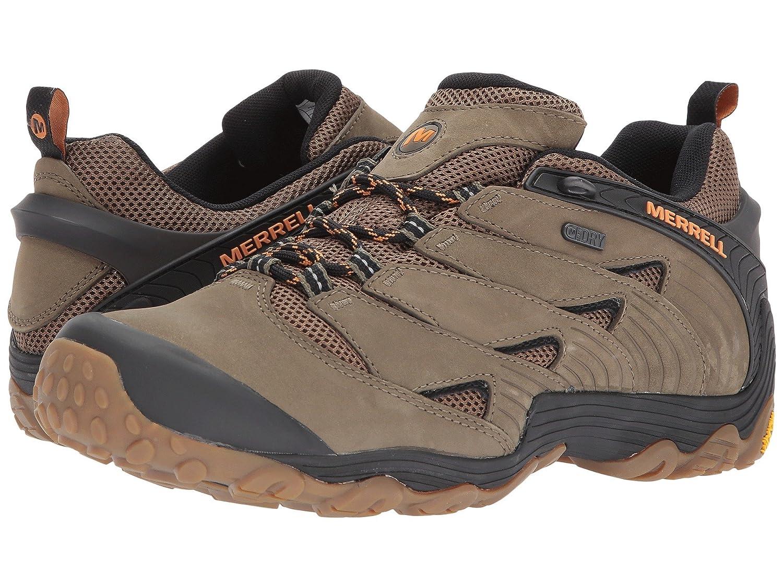 特価 [メレル] 25.0 Olive メンズランニングシューズスニーカー靴 Cham 7 Waterproof [並行輸入品] cm B07HVXN7B5 Dusty Olive 25.0 cm 25.0 cm Dusty Olive, 最新デザインの:922746bc --- sabinosports.com