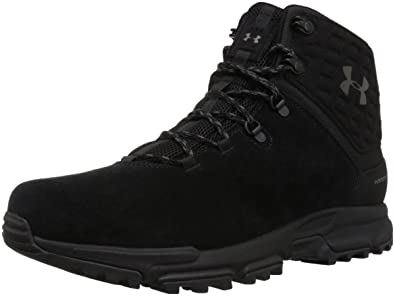 dd2aa9494d9 Under Armour Men's Brower Mid Waterproof Hiking Boot