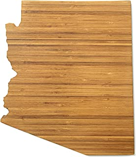 product image for AHeirloom State of Arizona Cutting Board
