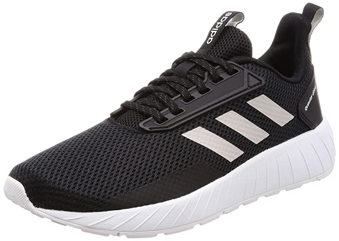 adidas Questar Drive, Zapatillas para Hombre, Negro (Core Black/Grey One/Carbon 0), 40 2/3 EU: Amazon.es: Zapatos y complementos