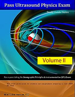 Pass ultrasound physics exam study guide match the answers.