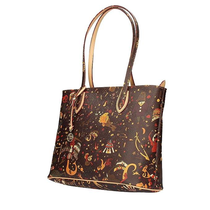 15ddef21f8 21B024088 02 borsa donna Piero Guidi, Colore testa di moro: Amazon.it:  Abbigliamento
