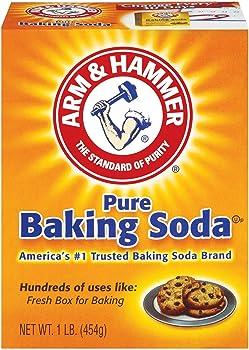 Arm & Hammer Baking Soda, 1 lb