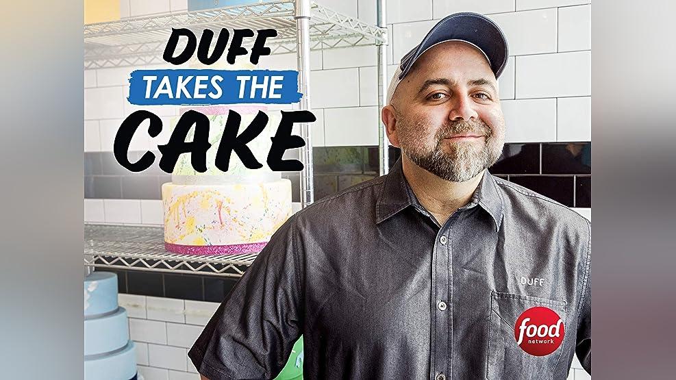 Duff Takes The Cake - Season 1
