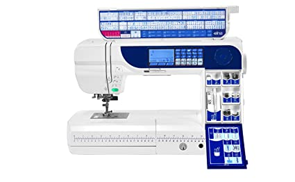 Máquina de coser ELNA 760 PRO Excellence