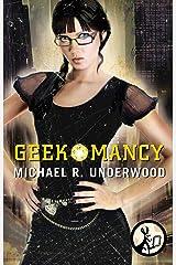 Geekomancy (Ree Reyes Series Book 1) Kindle Edition