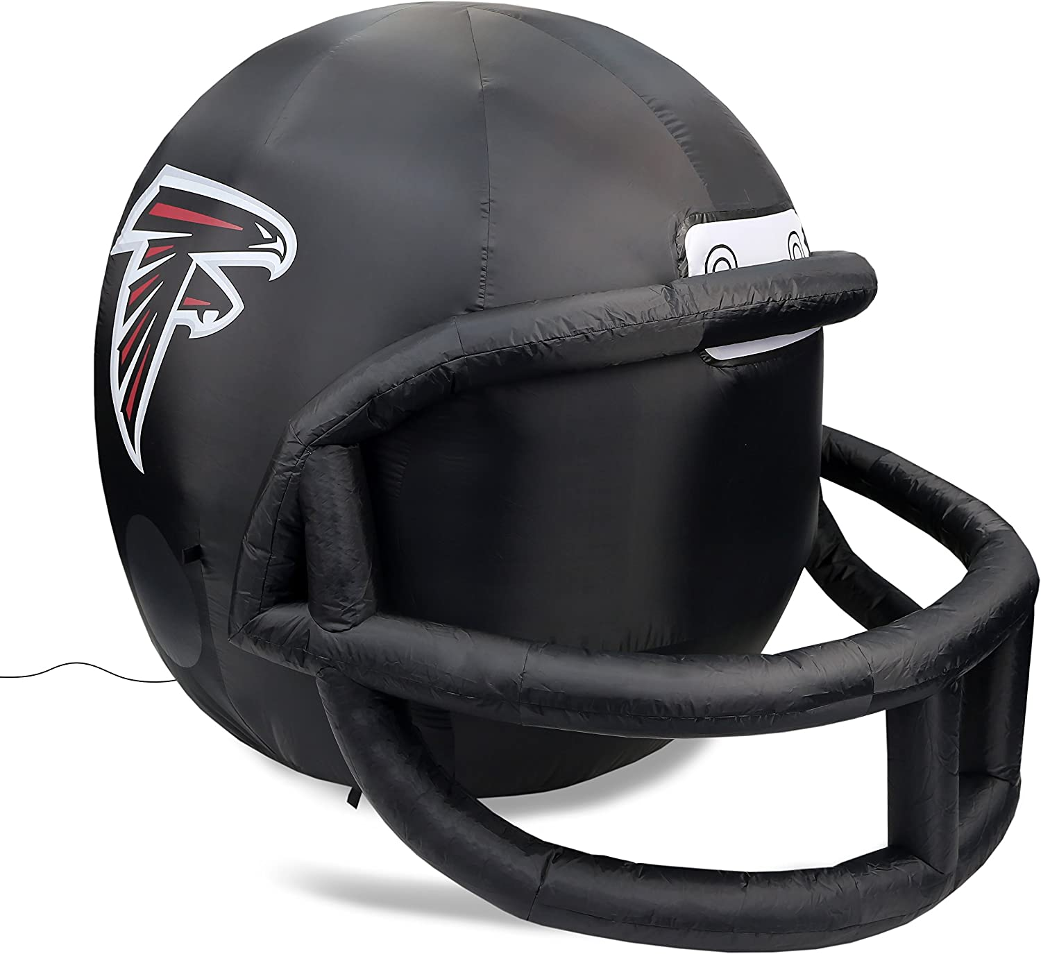 Fabrique Innovations NFL Unisex Inflatable Lawn Helmet