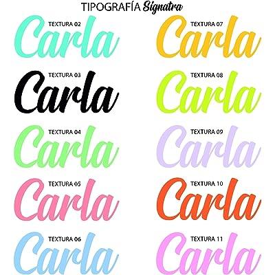 Nombres personalizados en madera • Nombre Personalizado para pared, Nombres para bebés, Regalo personalizado • 30 cm   40 cm   50 cm