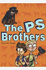 The PS Brothers Kindle Edition
