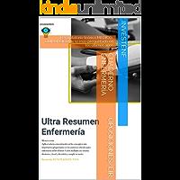 Cuaderno OPOSICIONES/EIR ENFERMERÍA: Recopilatorio teórico MEDICO-QUIRÚRGICO de lo más preguntado en los últimos años