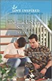 The Black Sheep's Salvation (Love Inspired)