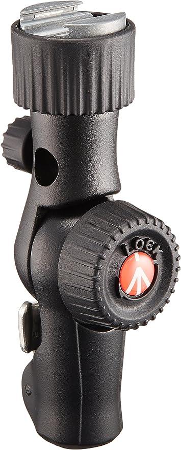 Manfrotto Mlh1hs Blitzschienen Kamera