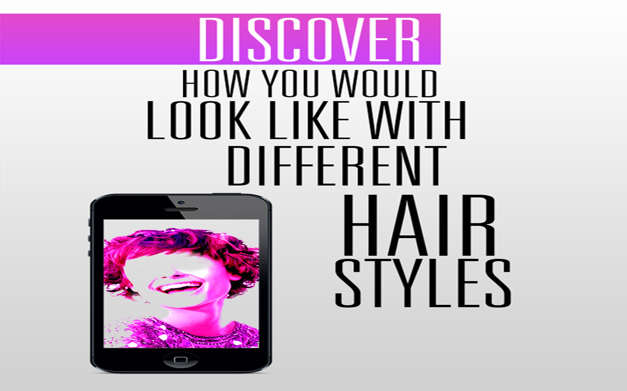 Amazon.com: Women's Hairstyles PRO - Virtual Hair Makeover. Try On Your New Female Hair With ...