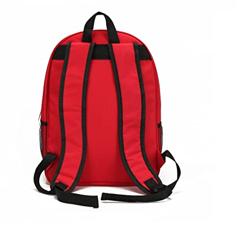 Amazon.com   E-FAK Red Backpack for First Aid Kits Pack Emergency Treatment  or Hiking 751b566be408d
