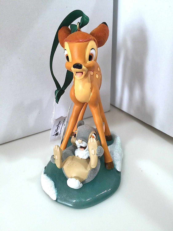 Figurine DISNEY Bambi PANPAN 5 cm Neuve