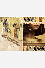 The Forgotten (2 Book Series) Kindle Edition